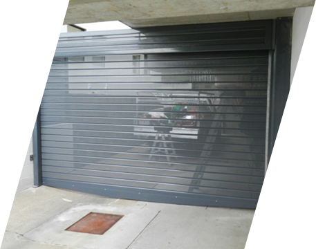 Garage Doors Brisbane Amp Gold Coast Roller Doors And