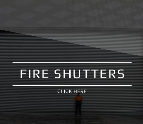 fire shutters icon